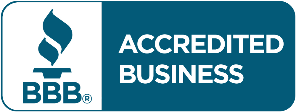 Better Business Bureau Accredited Busiess